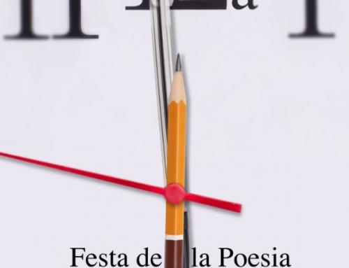 FESTA DE LA POESIA A SITGES