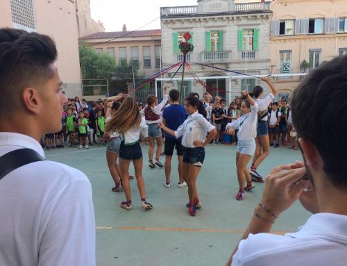 Bon dia de Festa Major – Santa Tecla