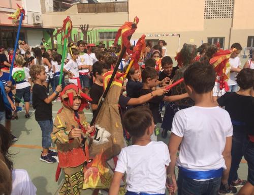 Festa Major – Santa Tecla