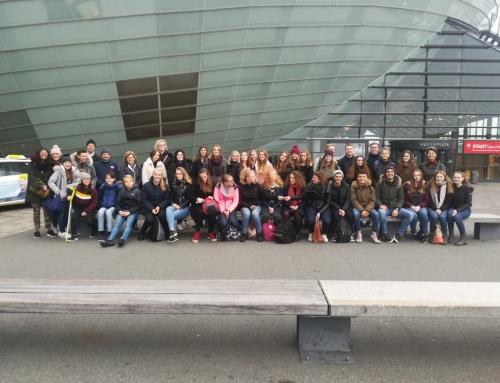 Meeting Erasmus+ a Alemanya