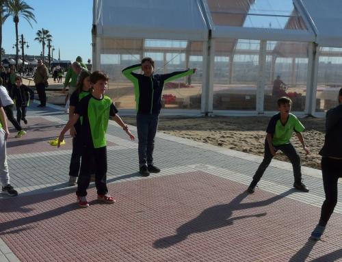 Matí de jocs i d'experiències compartides per celebrar el nostre patró, Sant Josep de Calassanç