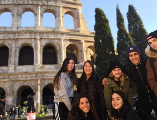 En marxa el Meeting Erasmus+ a Alatri (Itàlia)