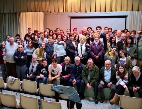 Celebrem la jornada de convivència amb les famílies d'ESO