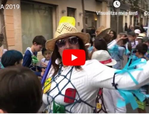 Rúa de Carnaval