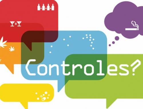 Secundària participa en el programa sobre salut i prevenció Controles?