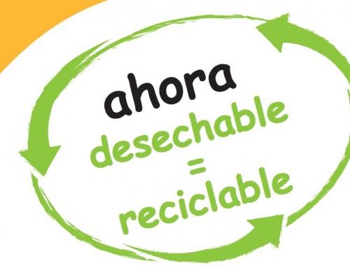 Cap a l'Escola Verda: comença la campanya TerraCycle
