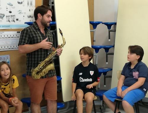 MiC – Música i Comunitat