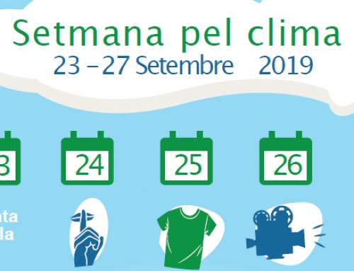 Cimera Acció Climàtica 2019