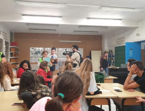 Projecte Timol a l'Escola