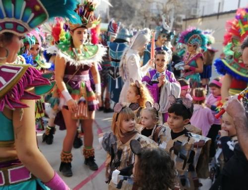Visca el Carnaval!