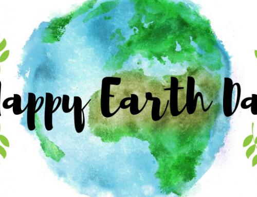 22 d'abril, dia de la Terra.