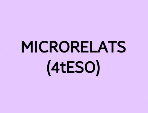Microrelats