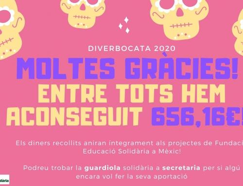 Diverbocata 2020
