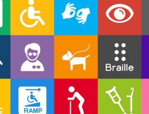 El dia internacional de les persones amb discapacitat fa ressò a l'escola!