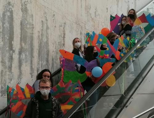 Voluntariat i Carnaval