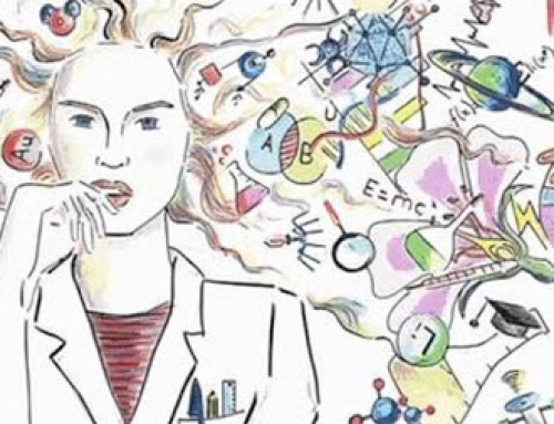 Dia Internacional de les Dones i Nenes en la Ciència