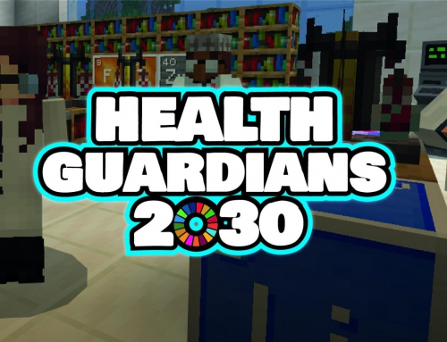 Health Guardians 2030
