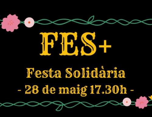 Festa Solidària FES+